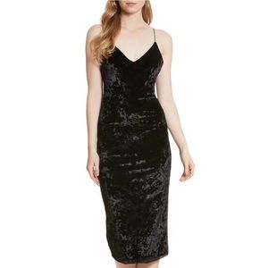 ⭐️HP⭐️ BNWT Alice + Olivia Velvet Cate Dress